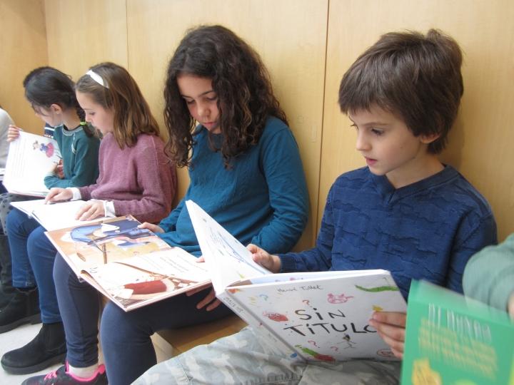 2015: Any de les biblioteques