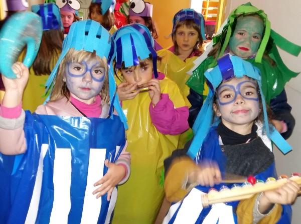 Un carnaval de pel·lícula