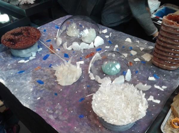 Concurs de cristalls