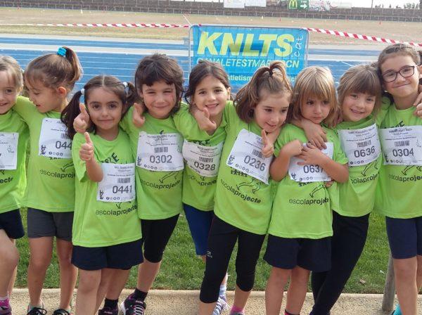 Cros Challenge Escolar 2017