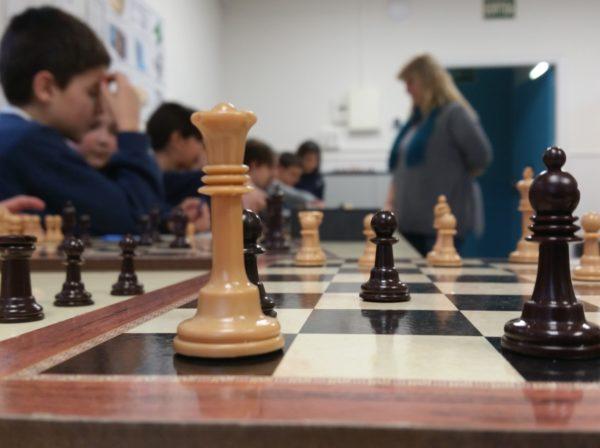Els escacs fan per tu