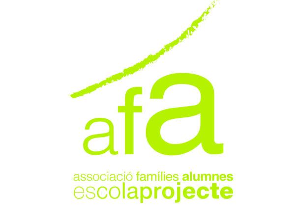 Ja tenim nou logotip de l'AFA