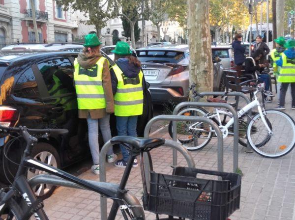 La Comissió de Sostenibilitat per un nou model de mobilitat urbana