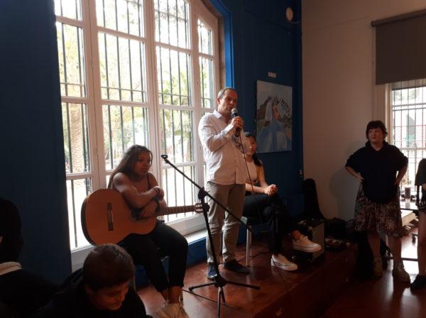 """Exposició """"Art Nou"""" a l'Espai Jove de la Casa Sagnier"""