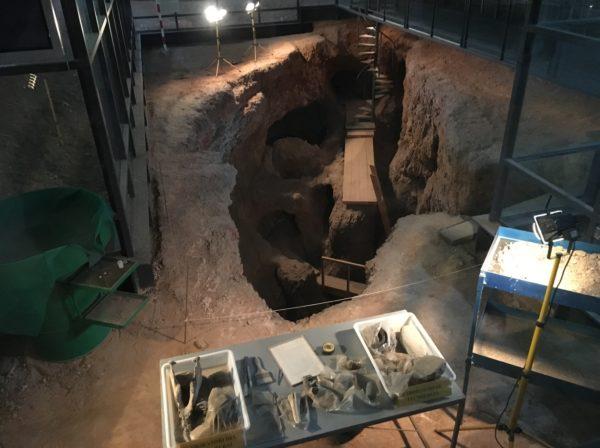 Guia de les mines de Gavà