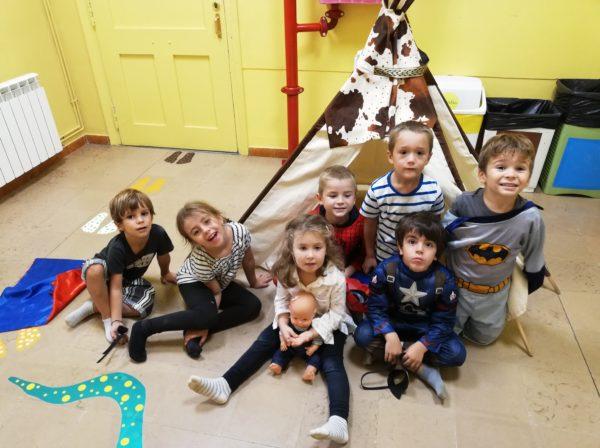 Ambients  Infantil