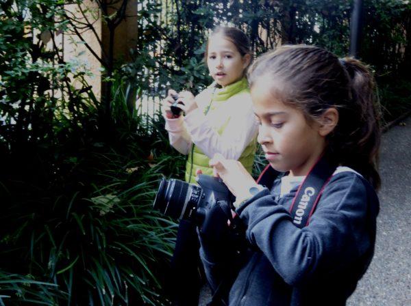 Els fotògrafs de Projecte