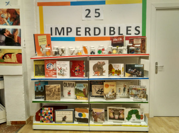 Nova exposició: 25 Imperdibles